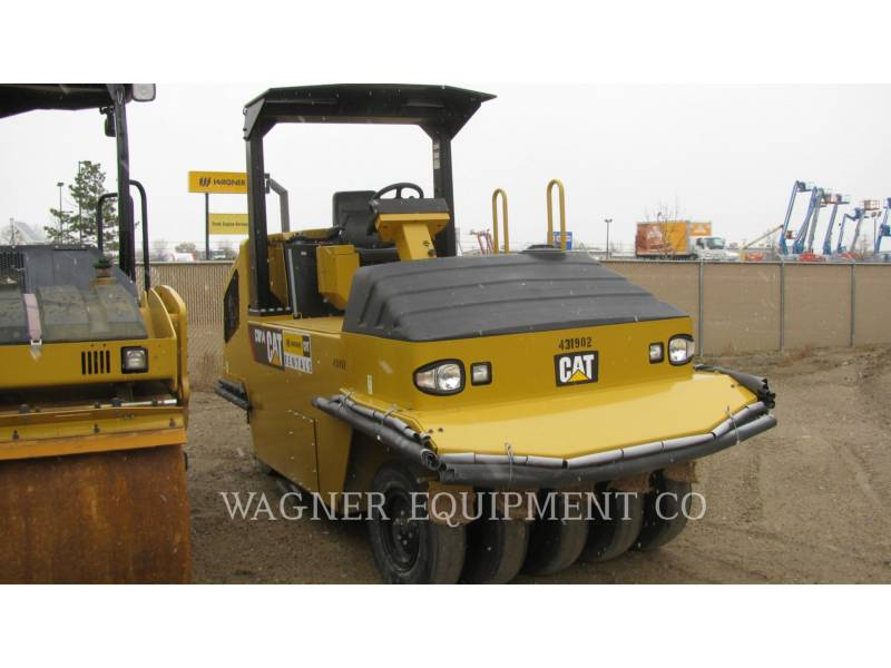 CATERPILLAR VERDICHTER CW14 equipment  photo 2