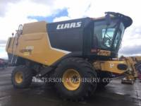 Equipment photo LEXION COMBINE LX670 AGRICOLE – ALTELE 1