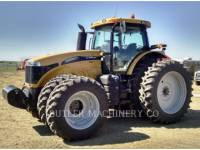 AGCO-CHALLENGER LANDWIRTSCHAFTSTRAKTOREN MT675D equipment  photo 1