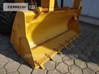 CATERPILLAR KOPARKO-ŁADOWARKI 432F equipment  photo 11