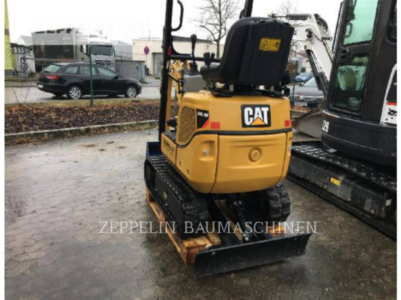 CATERPILLAR KOPARKI GĄSIENICOWE 300.9D equipment  photo 4