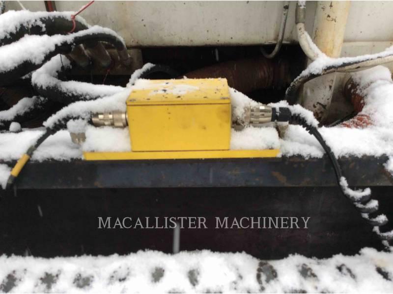 ROADTEC FINISSEURS RP180-10 equipment  photo 14