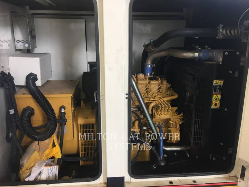 CATERPILLAR PORTABLE GENERATOR SETS XQ30T4 equipment  photo 3
