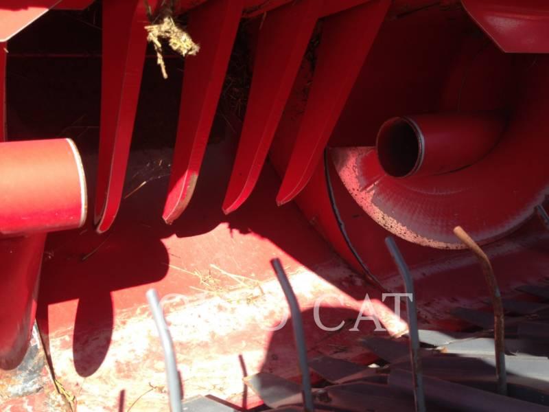 AGCO-MASSEY FERGUSON PLANTING EQUIPMENT MFTD1635 equipment  photo 5