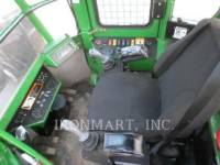 JOHN DEERE FORSTWIRTSCHAFT - BAUMFÄLLBÜNDELMASCHINE 643K equipment  photo 7