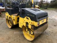 BOMAG COMPACTORS BW138 equipment  photo 10
