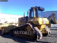 CATERPILLAR TRACTORES DE CADENAS D6N LGP equipment  photo 2