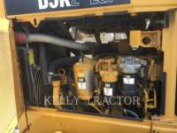 CATERPILLAR TRACK TYPE TRACTORS D5K2LGP equipment  photo 18