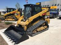 CATERPILLAR DELTALADER 289DXPS2CA equipment  photo 1