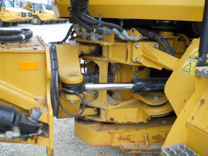 CATERPILLAR CAMIONES ARTICULADOS 730C equipment  photo 14