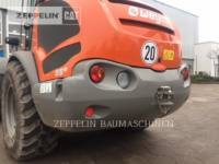 ATLAS WHEEL LOADERS/INTEGRATED TOOLCARRIERS AR65E equipment  photo 11