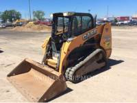 Equipment photo CASE TR270 SKID STEER LOADERS 1