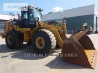 CATERPILLAR CARGADORES DE RUEDAS 966KXE equipment  photo 3