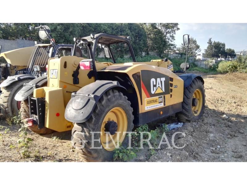 Caterpillar STIVUITOR TELESCOPIC TH406 equipment  photo 7