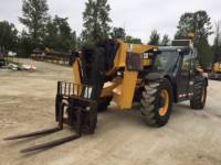 Equipment photo CATERPILLAR TL1055C TELEHANDLER 1