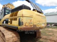 CATERPILLAR TRACK EXCAVATORS 330DL equipment  photo 17