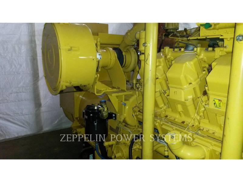 CATERPILLAR STATIONARY - NATURAL GAS G3516 equipment  photo 4