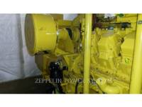 CATERPILLAR FIXE - GAZ NATUREL G3516 equipment  photo 4