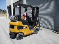 CATERPILLAR LIFT TRUCKS MONTACARGAS P3000      equipment  photo 3