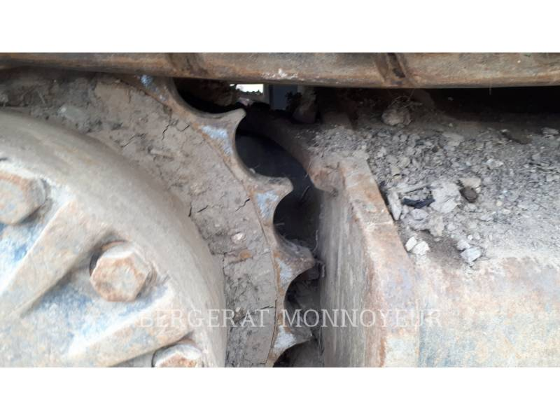 CATERPILLAR EXCAVADORAS DE CADENAS 323D equipment  photo 11