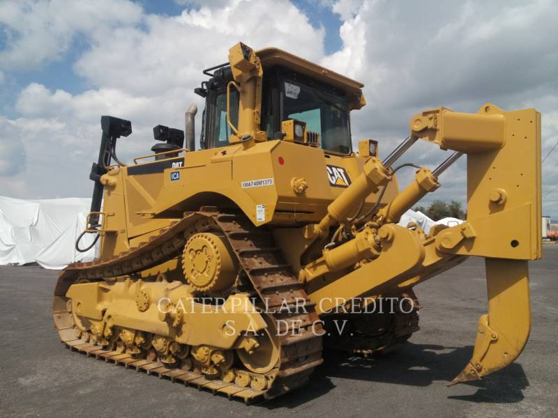 CATERPILLAR CIĄGNIKI GĄSIENICOWE D8T equipment  photo 1