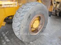 CATERPILLAR CHARGEURS SUR PNEUS/CHARGEURS INDUSTRIELS 930 equipment  photo 6