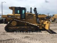 CATERPILLAR TRACK TYPE TRACTORS D6TXWVP equipment  photo 7
