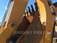 CATERPILLAR BACKHOE LOADERS 420F equipment  photo 18