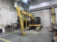 CATERPILLAR トラック油圧ショベル 314E LCR equipment  photo 4