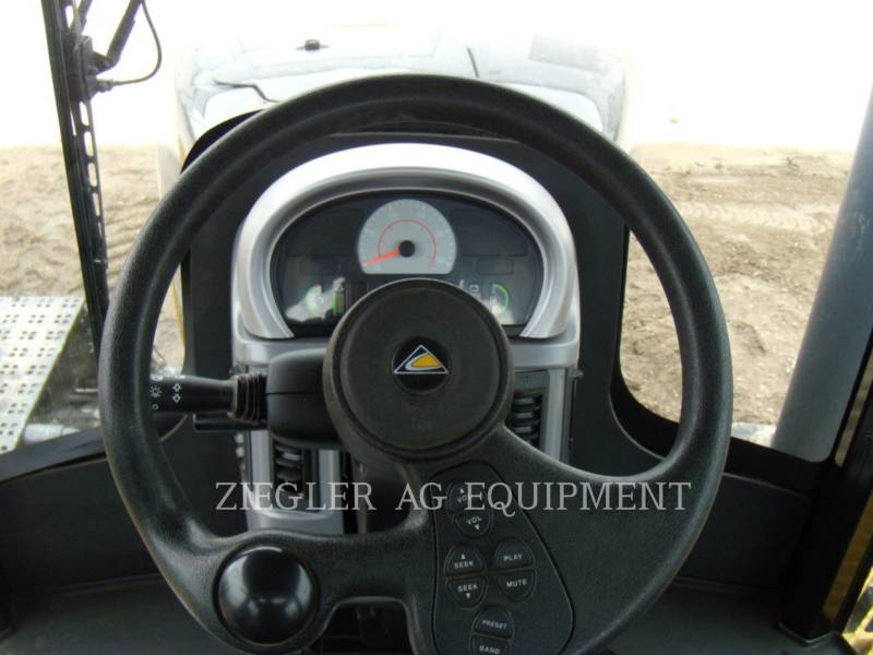 AGCO-CHALLENGER TRACTEURS AGRICOLES MT865C equipment  photo 6