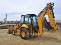 CATERPILLAR BACKHOE LOADERS 420 E equipment  photo 3