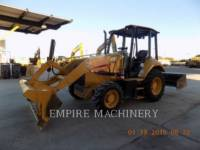 CATERPILLAR 産業用ローダ 415F2IL equipment  photo 4