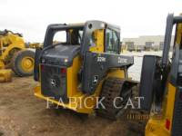 DEERE & CO. MULTI TERRAIN LOADERS 329E equipment  photo 3