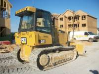 CATERPILLAR TRACK TYPE TRACTORS D5K2 XL equipment  photo 3