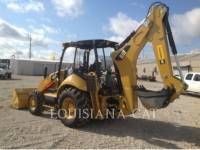 CATERPILLAR バックホーローダ 420F LAGSO equipment  photo 4