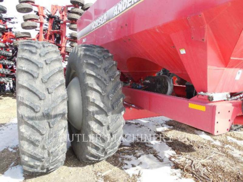 HORSCH ANDERSON Sprzęt do sadzenia PS6015 equipment  photo 11