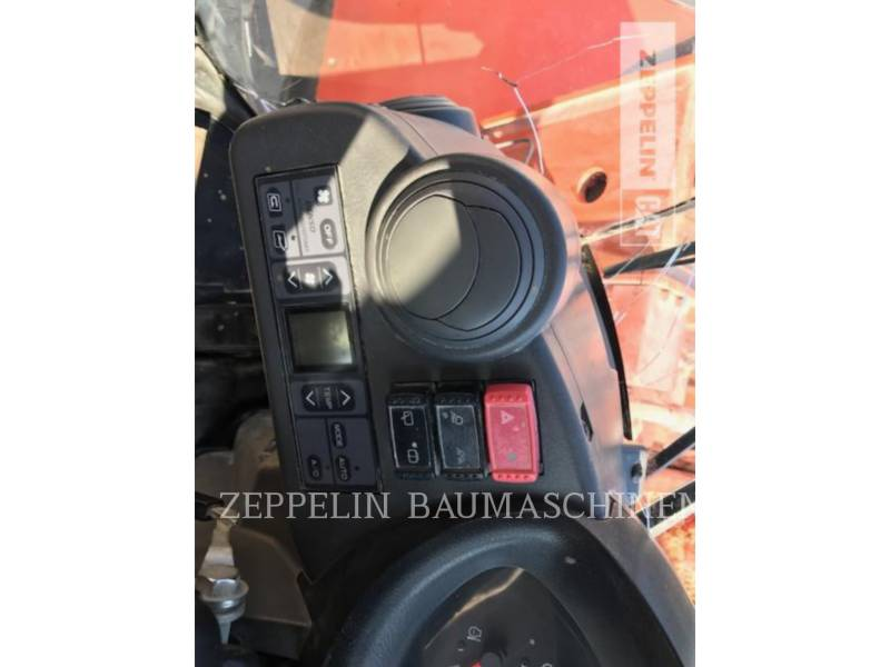 HITACHI CHARGEURS SUR PNEUS/CHARGEURS INDUSTRIELS ZW310 equipment  photo 14