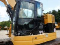 CATERPILLAR TRACK EXCAVATORS 321D LCR equipment  photo 23