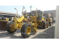 Equipment photo CATERPILLAR 140 H モータグレーダ 1