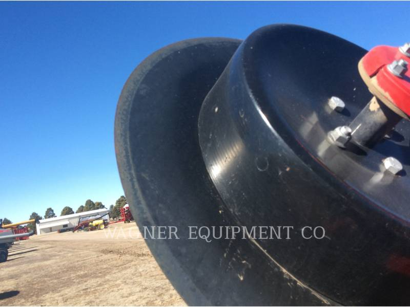 SUNFLOWER MFG. COMPANY AG TILLAGE EQUIPMENT SF7630-30 equipment  photo 8