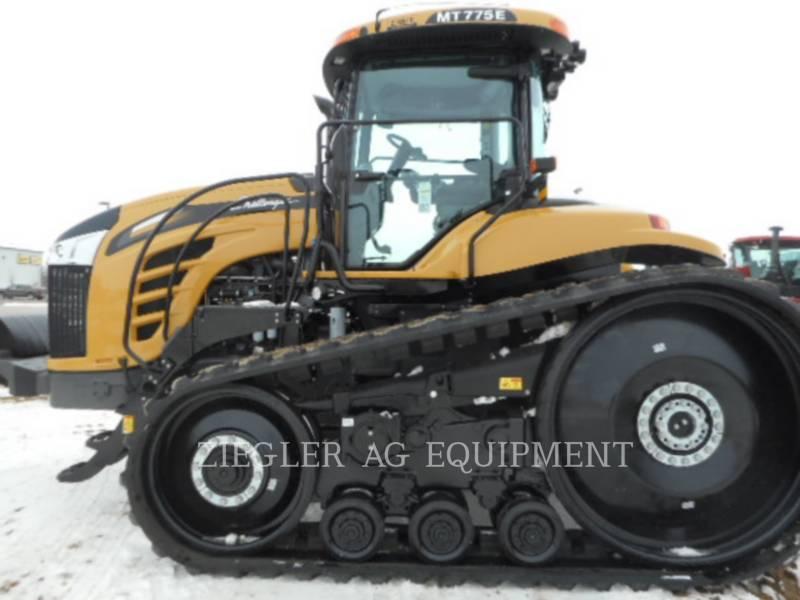 AGCO-CHALLENGER AG TRACTORS MT775E equipment  photo 5