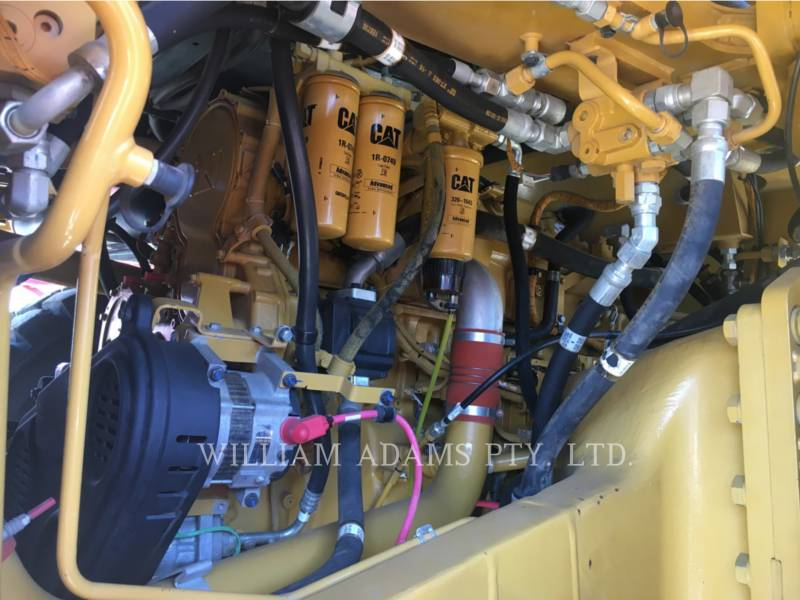 CATERPILLAR OFF HIGHWAY TRUCKS 770G equipment  photo 14