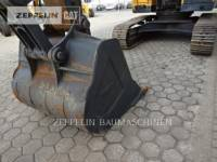 VOLVO CONSTRUCTION EQUIPMENT KETTEN-HYDRAULIKBAGGER EC360BLC equipment  photo 10