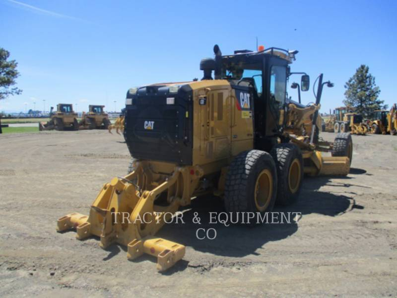 CATERPILLAR MOTOR GRADERS 160M2 equipment  photo 6