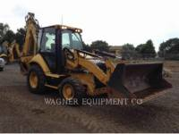 Caterpillar BULDOEXCAVATOARE 430F IT4WE equipment  photo 2