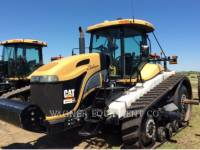 Equipment photo AGCO MT765B-UW AG TRACTORS 1