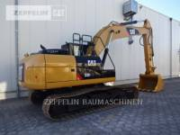 CATERPILLAR ESCAVATORI CINGOLATI 323D2L equipment  photo 4