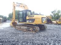 CATERPILLAR TRACK EXCAVATORS 319DLN equipment  photo 3