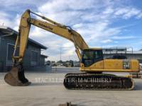 KOMATSU PELLES SUR CHAINES PC400LC-7L equipment  photo 11