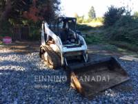 BOBCAT CHARGEURS TOUT TERRAIN T190 equipment  photo 2